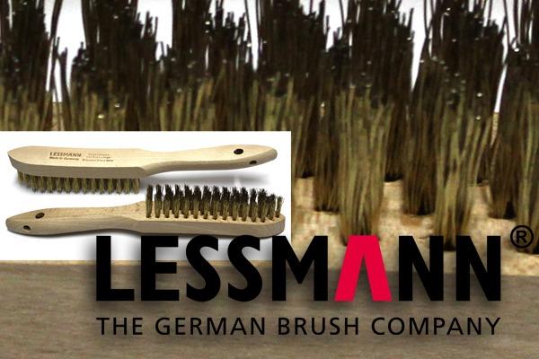 Lessman