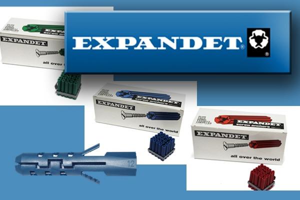 Expandent