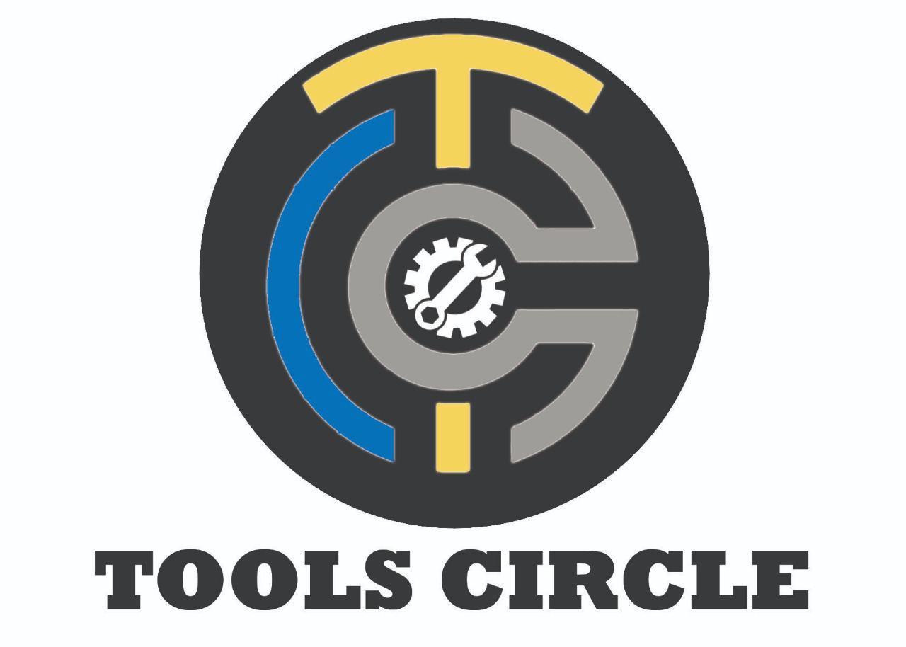 Tools Circle